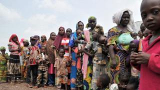 Prise en charge des victimes de guerre en Centrafrique