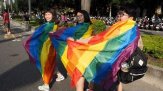 Taipei Gay Pride March
