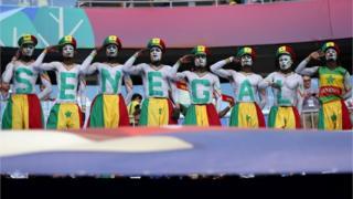 Senegal waliondolewa kupitia kuwa na kadi nyingi za manjano