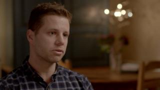 ニック・ベイリー刑事巡査部長がBBCのドキュメンタリー番組「パノラマ」に話した