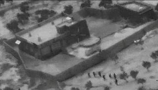 Bağdadi'nin öldürüldüğü operasyonun görüntüleri
