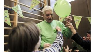 Mitzvah Day 2019