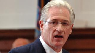 Marc Kasowitz. File photo