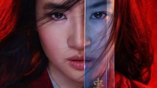 Imagem do filme Mulan