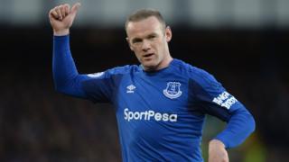 Wayne Rooney devrait s'engager avec DC United.