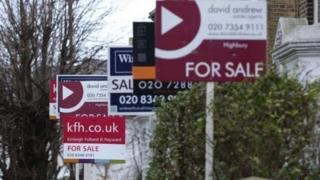 英国房屋市场