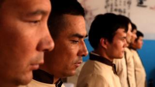 Uygur belgeseli