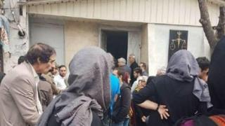 خانوادههای بازداشت شدگان تجمع روز جهانی زنان