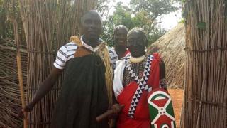 Antyme Mivuba yashengeye afise imyaka 80
