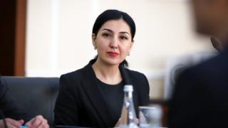 Сурайё Раҳмонова