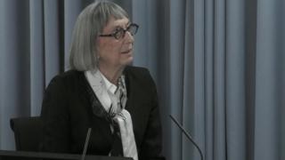 Dr Carole Hill