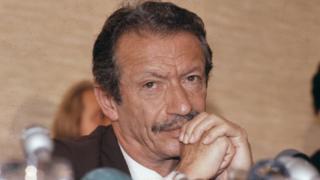 شاپور بختیار، آخرین نخست وزیر حکومت پادشاهی ایران