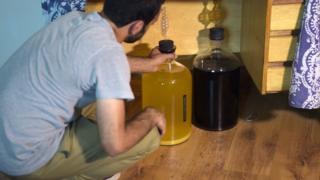 Производство алкоголя в Пакистане