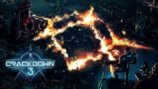 Crackdown 3 game