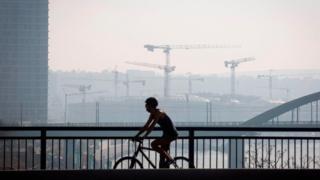 zagađenje u Beogradu
