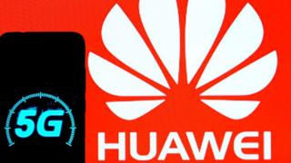 Huawei faces growing pressure on the company as tensions rise between Beijing and the West.