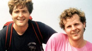 Scott Johnson death: It's 'inconceivable' my brother killed himself