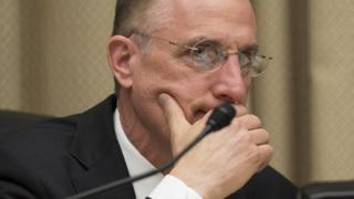 Chairman of the House Energy and Commerce Committee Congressman Tim Murphy in Washington, DC.