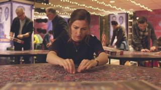 Kelly Macdonald in Puzzle