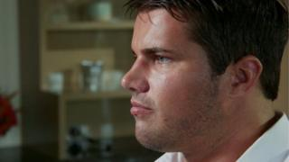60 Minutes secured a controversial interview with Gable Tostee
