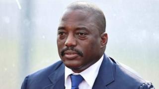 Rais Joseph Kabila wa DR Congo ametakiwa na jamii ta kimataifa kung'atuka mamlakani