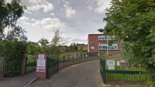 Fox Covert Primary School