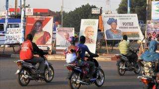 mali, élections municipales