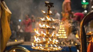 Ритуальні свічки