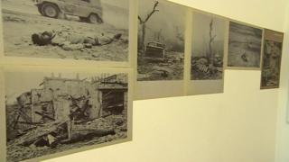 """موزه تِیت مدرن لندن، میزبان """"انقلاب به روایت تصویر"""""""