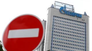 будівля Газпрому