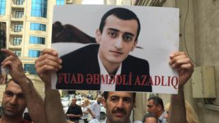 Fuad Ehmedli