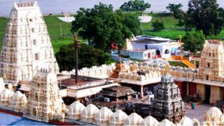 భద్రాచలం ఆలయం