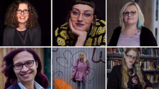 Mulheres que foram diagnosticadas na vida adulta
