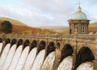 Elan Valley Aqueduct