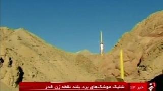 انتقاد امریکا از شورای امنیت در مورد برنامه موشکی ایران