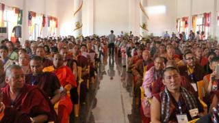 बौद्ध सम्मेलन