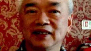 Nelson Cheung