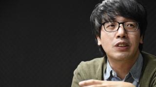 Pastor Joo Won-kyu