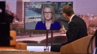 Rebecca Long-Bailey on Andrew Marr Show