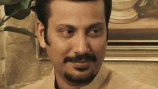 فیصل سبزواری