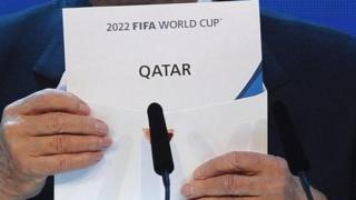 Takardar ba wa Qatar damar gudanar da gasar kofin duniya ta 2022