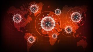 Coronavírus: estudo mapeia rota da covid-19 rumo ao interior do ...
