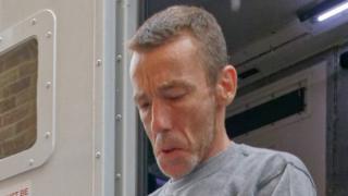 Jason Farrell was remanded in custody