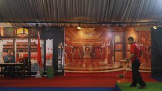 De Arca Museum