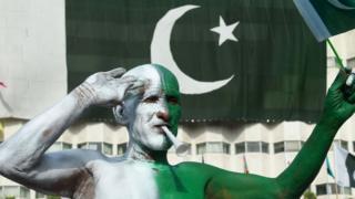 પાકિસ્તાનની પ્રતીકાત્મક તસવીર