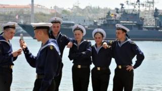 Rusia, tentara