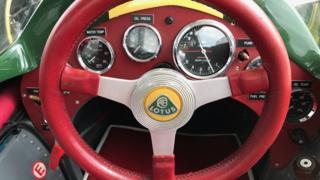 Lotus 25/R6