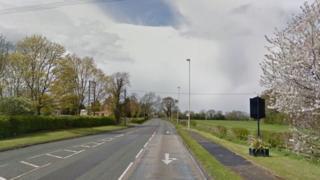 Desford Road