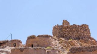 Уникалдуу архитектура менен курулган бул кыштак туристтерди өзүнө тартат деп ишенишет.