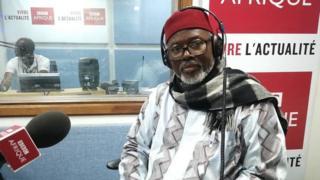 Le Debat BBC Afrique - Africa Radio du 17/ 05 / 2019